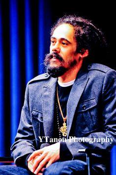 Damian Marley beautiful!!!