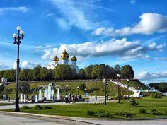 Yaroslavl, Ярославль
