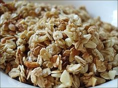 How to Make Sugar-Free Granola Without Artificial Sweeteners