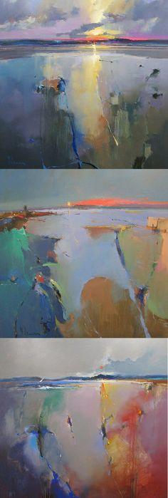 Peter Wileman artist