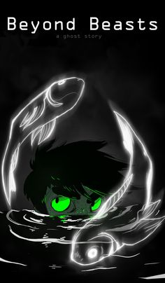 """Beyond Beasts, a Danny Phantom fanfiction """" Danny's abilities are getting less reliable by the minute, Tucker can barely keep up with damage control, and it doesn't help that Dash decided to tag along. When darkness falls three things become evident:..."""