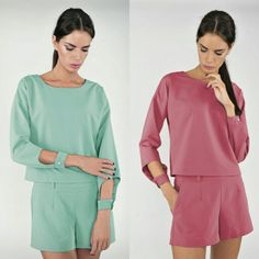 #shirt,#short#costume#autumn2016#whinter2016#dress#look#day look#look for day#office look