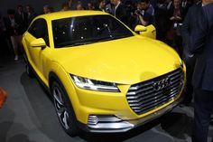 New Release 2016 Audi Q4 Review Front View Model