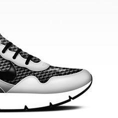 Half sketch / Medio boceto @nike  #nike #sketch #sneakerhead #sneaker #kicks #dibujo #trainers #boceto #draw #drawing #deportivos #zapatillas #design #calzado #diseño #sketching #art #fashion #urban #moda #deportivos