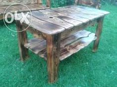 Stolik / table