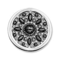 Mi Moneda Coin Rosario Metallic. For more information see: http://bannonjewellers.ie/index.php?route=product/product&path=365000&product_id=6020935