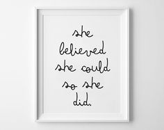 Hey, I found this really awesome Etsy listing at https://www.etsy.com/listing/181194231/girls-poster-print-quote-poster