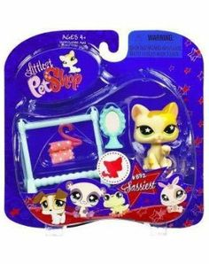 Littlest Pet Shop Assortment 'B' Series 2 Collectible Figure Cat with Clothes Rack and Mirror by Hasbro, http://www.amazon.com/dp/B001R63KQC/ref=cm_sw_r_pi_dp_do31qb02WCZWX