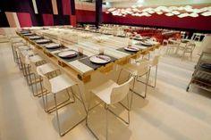 6 IKEA ARCO sala VIP por Teresa Sapey comedor