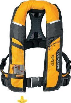 Cabela's Guidewear® 3500 Auto PFD