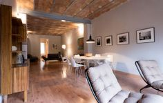 District Lofts Barcelona | Luxury lofts to rent in Gotico, Barcelona