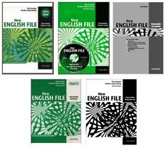 New English File Intermediate Workbook Audio CD