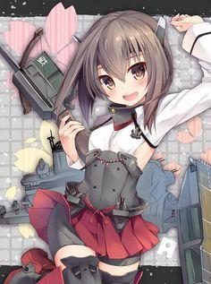 大鳳ちゃんの艦攻マガジン風ポストカードフォルダー