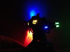 Helbrute Conversion LED 3
