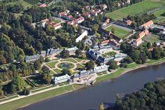 Pillnitz - Dresden - Bewertungen und Fotos - Lohnt es sich?