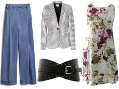 Winter is almost over and the verdict on Spring Summer 2015 fashion trends is out. Pack those knits, stash away your boots and hit the shops, to get on board with all the latest trends.  Here are our favourite picks. Don't Miss! Spring Summer Beauty Trends to Bring Home in 2015