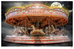 Release Rule Britannia Carousel - JJ Adams - New Arrivals - Art Lounge Becoming A Tattoo Artist, Mediums Of Art, Walk Past, Alcohol Ink Art, Matte Painting, Mixed Media Artists, Famous Artists, Limited Edition Prints, Carousel