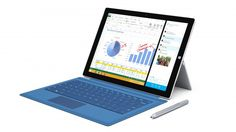 Microsoft Announces the Surface Pro 3 Tablet. Great device.