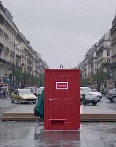 8 Brillantes campañas de marketing interactivo.