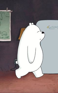 Only Ice Bear (11)-Thanks to 41 Followers