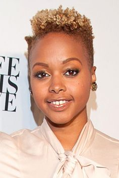 Chrisette Michele Attended The Red Carpet Events La Luxury