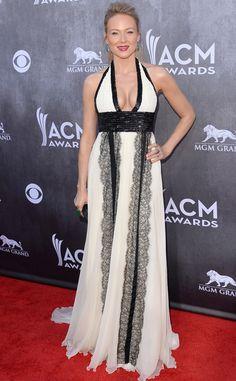 Jewel- 2014 ACM Awards
