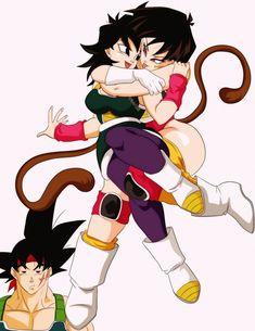 Dragon Ball Z, Dragon Girl, Goku Pics, Female Cartoon Characters, Fanart, Cute Anime Character, Anime Art, Twitter, Girls
