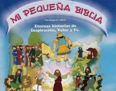 Película Infantil: La Historia del Nacimiento de Jesús | Mi Pequeña Biblia | SD | Online - Recursos de Esperanza Baseball Cards, Sports, Kindle, Story Inspiration, Children Movies, Birth, The Voice, Preschool, Christians