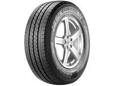"""Pneu Aro 15"""" Pirelli 225/70R15 - 112R Chrono para Van e Utilitários com as melhores condições você encontra no Magazine Raimundogarcia. Confira!"""