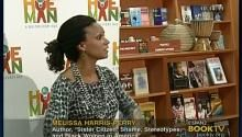 Book Discussion Sister Citizen | Video | C-SPAN.org Melissa Harris-Perry, political science professor at Tulane University, argues that negative stereotypes of African-American women affect their political engagement. The author examines these stereotypes and reports on how they shape black women's concepts of citizenship. Melissa-Harris Perry also responded to questions from members of the audience at Hue-Man Bookstore in New York City.