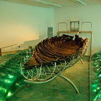 Catholic.net - El barco romano del Mar de Galilea