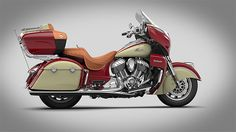 A touring bike features a touchscren, waterproof and lockable storage, heated seats and grips, powered by a Thunder Stroke 116 engine. Find price and colors for the 2020 Indian Roadmaster Motorcycle. Sturgis Motorcycle Rally, Motorcycle Rallies, Motorcycle Style, Triumph Motorcycles, Motorcycles For Sale, Mv Agusta, Chopper, Bobber, Ducati