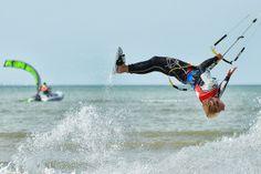 TKC 2013 | Flickr: partage de photos! #TripleKingContest #2013 #dunkerque #kitesurf
