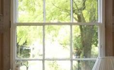 I love the window panes.