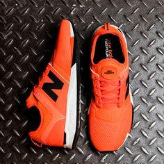 New Balance 247 Sport  #wllnvrknw