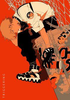 Manga Anime, Manga Art, Anime Guys, Anime Art, Character Art, Character Design, Manga Covers, Kawaii, Chainsaw