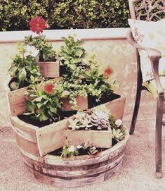 Cute Gardening Ideas  #Home #Garden #Trusper #Tip