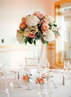 Image salle de mariage garniture de table pour mariage