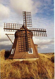 "#Denmark #Windmill ........................................................... www.globe-tripper... | ""Home-made Hospitality"" | #GlobeTripper"