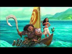 Oceania-  italiano cartoni animati - YouTube