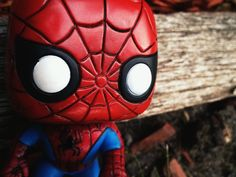 Spiderman need some rest sometime....