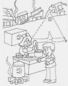 176 En Iyi Kızılay Haftası Görüntüsü Day Care Preschool Ve Preschools