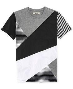 Chor Cut & Sew Mixed-Print T-Shirt- that should be mine!