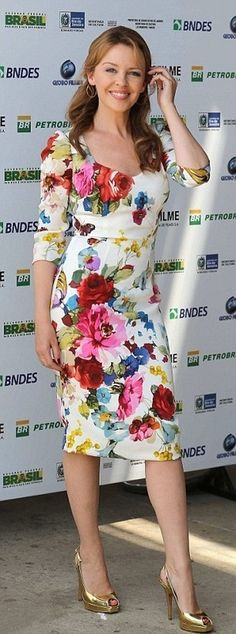 Кайли Миноуг . Kylie Minogue