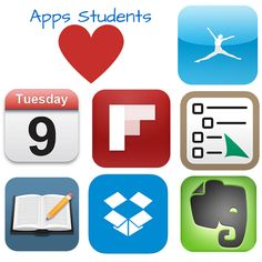 7 Best Apps For Non-Traditional Students.  http://www.ccu.edu/blogs/cags/2014/09/the-7-best-apps-for-non-traditional-students/