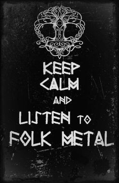 folk metal   Tumblr