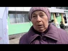 Мынепророссийские, мы— русские! — отважная женщина поставила провокатора-оккупанта наместо (ВИДЕО) | Качество жизни