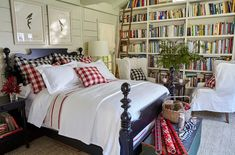 Preppy Empty Nester: The Friday Files: Nora Murphy Country House