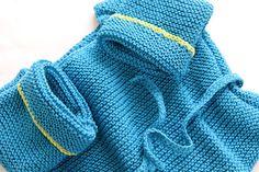 les tricots de Granny: mars 2012