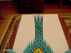 41. Blue Firebird
